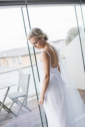 One Day Bridal Gown