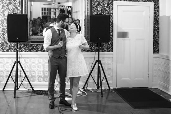 Speeches at Perth wedding014