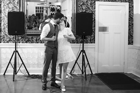 Speeches at Perth wedding015