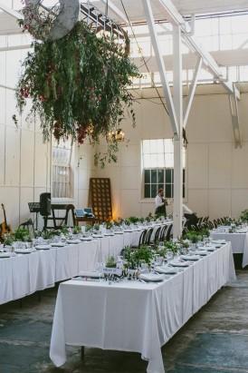 Warehouse wedding venue Melbourne