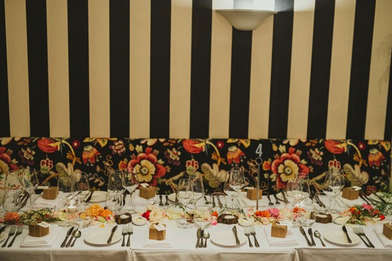 Wedding at Sage Restaurant Canberra