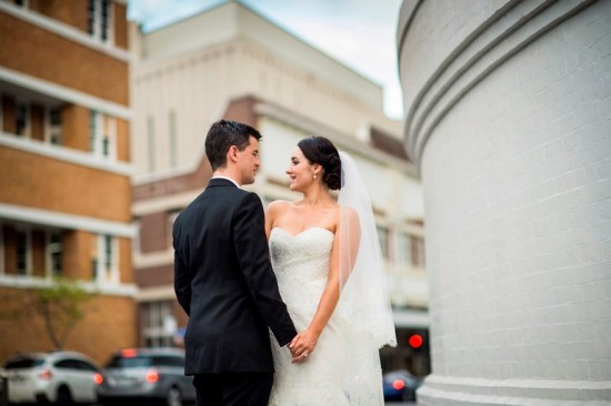 Classic Customs House Wedding108