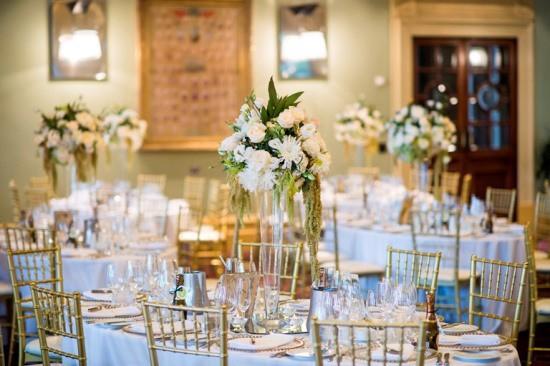 Classic Customs House Wedding131