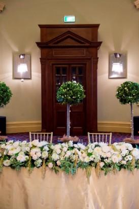 Classic Customs House Wedding140
