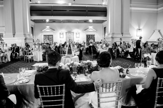 Classic Customs House Wedding166