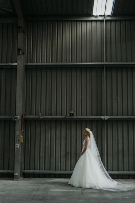 Industrial Warehouse Wedding Ideas035