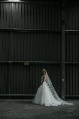 Industrial Warehouse Wedding Ideas037