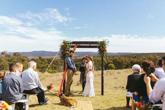Outdoor Country Wedding060