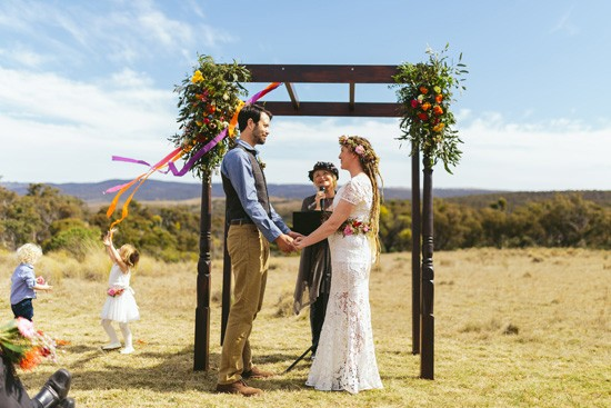 Outdoor Country Wedding066