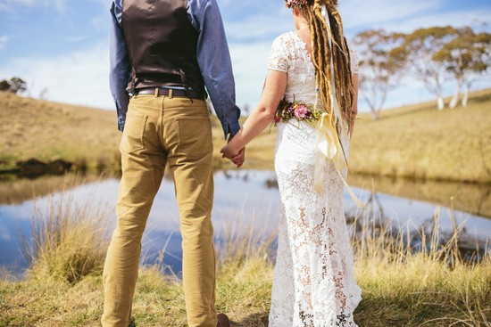 Outdoor Country Wedding102
