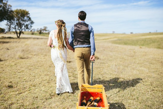 Outdoor Country Wedding103