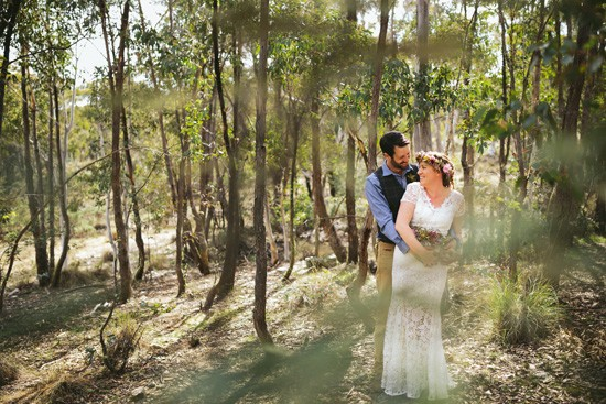 Outdoor Country Wedding107