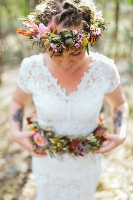 Outdoor Country Wedding110