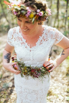 Outdoor Country Wedding111