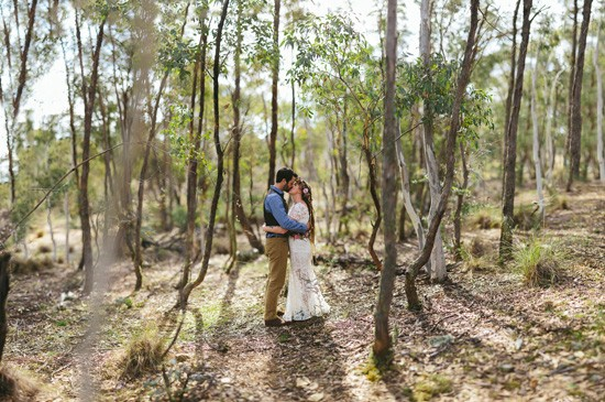 Outdoor Country Wedding119