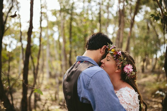 Outdoor Country Wedding122