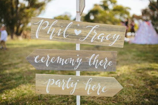 Outdoor Country Wedding126