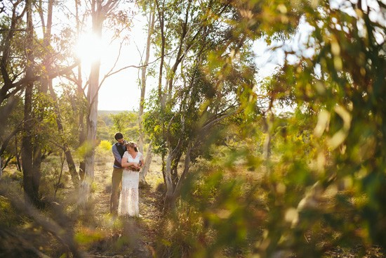 Outdoor Country Wedding151