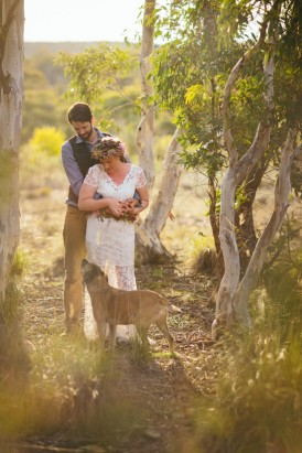 Outdoor Country Wedding153