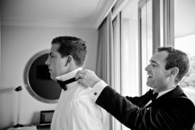 Waterside Black Tie Wedding002