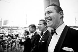 Waterside Black Tie Wedding004