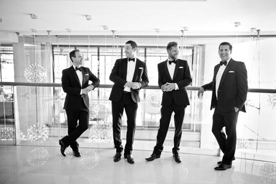 Waterside Black Tie Wedding005