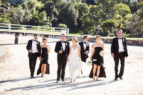 Waterside Black Tie Wedding043