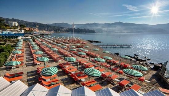 hotel best western regina elena beachside