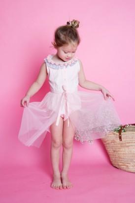 Hello Minouche Flowergirl Dresses003