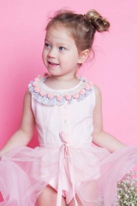 Hello Minouche Flowergirl Dresses004