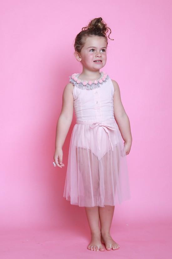 Hello Minouche Flowergirl Dresses013