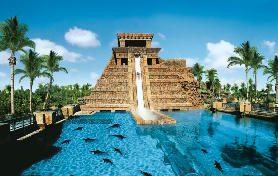 WaterPark_MayanTemple