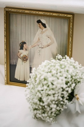 1960s Inspired Wedding002