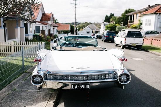 1960s Inspired Wedding017