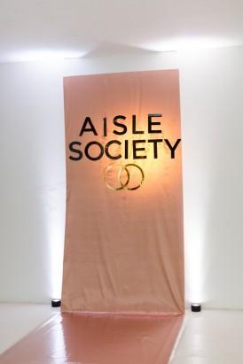 Aisle Society Debut039