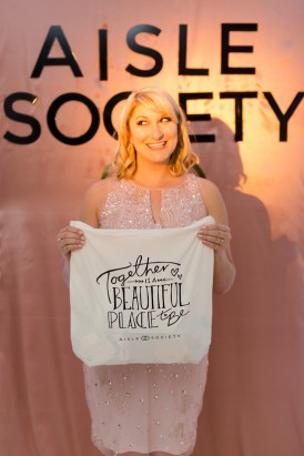 Aisle Society Debut109