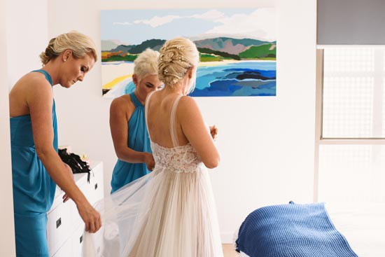 Coogee Summer Wedding017