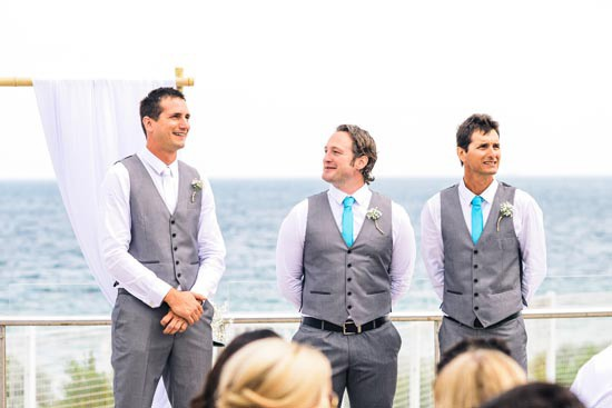 Coogee Summer Wedding028