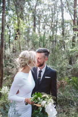 Modern Country industrial Wedding034