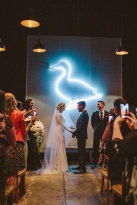 Modern Country industrial Wedding056
