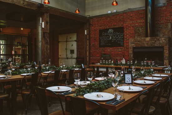Modern Country industrial Wedding072