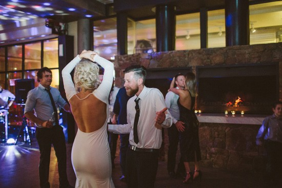 Modern Country industrial Wedding095