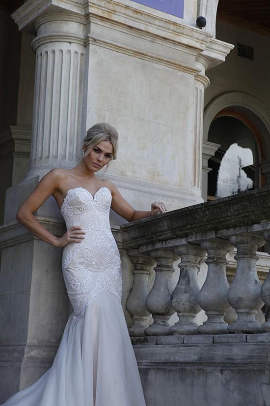 Peter de Petra Bridal Couture 2
