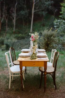 Whimsical Woodland Wedding002