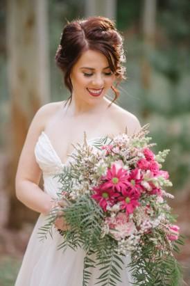 Whimsical Woodland Wedding013