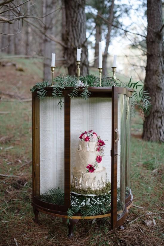 Whimsical Woodland Wedding034