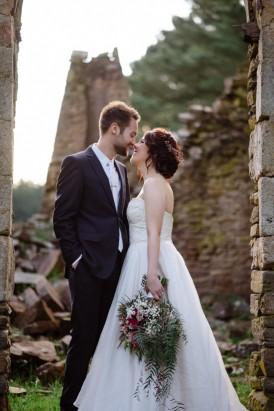 Whimsical Woodland Wedding052