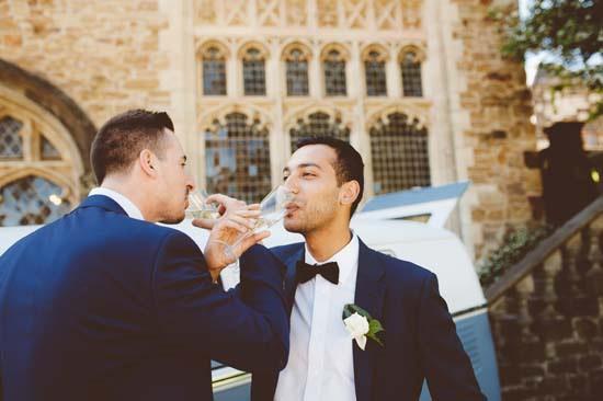 Elegant Monsalvat Wedding062