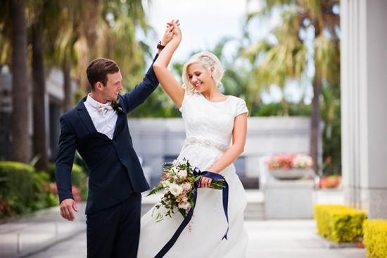Fun brisbane garden wedding032