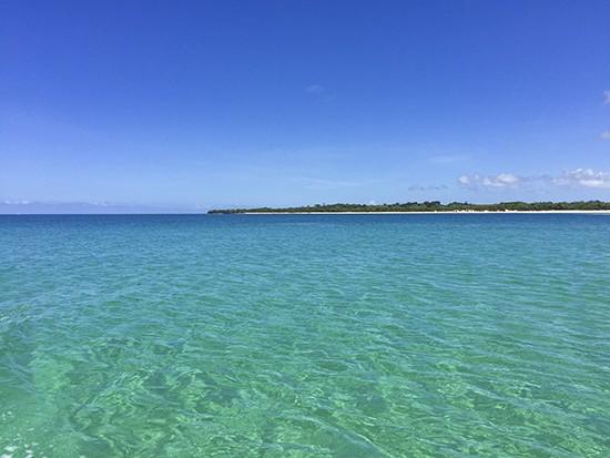 Intercontinental Fiji Bay